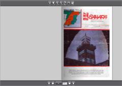 Revista Sahara - 1969