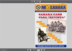 Revista CASH gener 2011 (castellà)