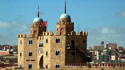 Sidi Buya