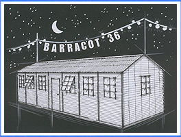 Barracot 36