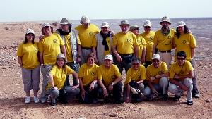 Grup CASH 2009