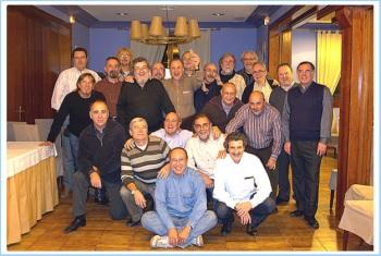 Foto de grup de tots els saharians