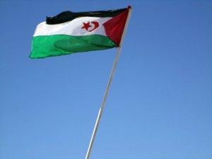 Bandera Sahraui