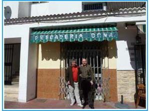 José Doña i Mariano Ferrer Perelló
