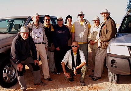 Els saharians aventurers