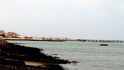 Puerto de Villa Cisneros